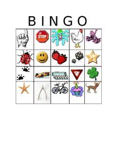 Blank Bingo Template  Bingo    Bingo Template Bingo