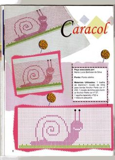 Ponto Oitinho: Caracol Swedish Weaving, Weaving Patterns, Needlepoint, Patches, Cross Stitch, Bullet Journal, Album, Embroidery, Crafts
