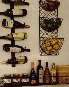 tiny-kitchen-organization-8. Love the produce holder!