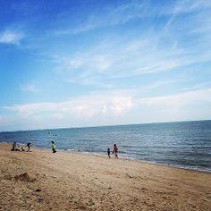 Tenangnye... #love #beach #peace
