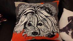 vallila, Naapurin koira tyyny