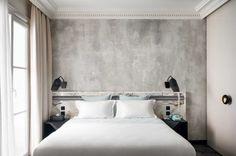 De discoteca a hotel spa en Paris: Hotel Les Bains · From club to luxury in Paris: Hotel Les Bains