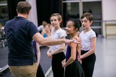 Meet the Claras – Pacific Northwest Ballet Do you wanna know what being cast as Clara was like at PNB? Check it out our interview so you can see! ❤️❤️❤️ Ballet School, Ballet Class, What Is Casting, Lindsay Thomas, Pacific Northwest Ballet, George Balanchine, Becoming An Actress, Seven Years Old, Thoughts And Feelings