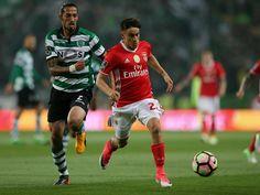 Maisfutebol.iol.pt é um jornal online: Liga directo, jogos de Benfica, FC Porto e Sporting, notícias de Cristiano Ronaldo, José Mourinho e vídeos de futebol