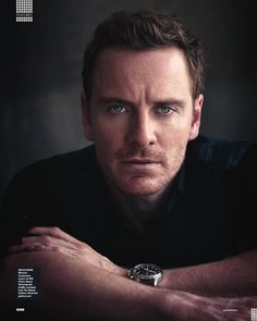 #ClippedOnIssuu from Square Mile, 105, Michael Fassbender