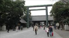 VIDEO: China Rebukes Japan Leader's Visit to Yasukuni Shrine - http://therealconservative.net/2013/12/27/commentary/world/video-china-rebukes-japan-leaders-visit-to-yasukuni-shrine/