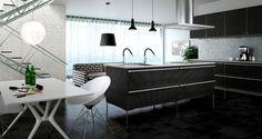 kitchen design lighting ideas design ideas for kitchens small kitchens designs ideas #Kitchen