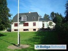 Holtbjergvej 19, 9330 Dronninglund - Landejendom med fantastisk udsigt #landejendom #udsigt #dronninglund #selvsalg #boligsalg #boligdk