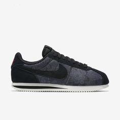 cedd937475da5 Nike Cortez Basic Premium – Chaussure pour Homme. Nike.com (FR) Nike