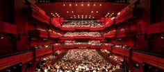 Harpa - Reykjavik Concert Hall and Conference Centre :: Henning Larsen Architects