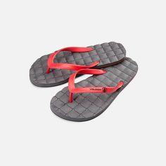 Recliner Rubber Sandals #Volcom #Sandals #サンダル #ボルコム