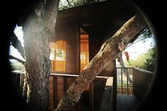 Wooden Playhouse in Esposende.