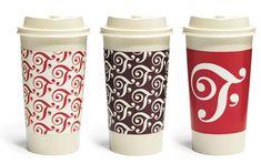 Chocolats Favoris Logo and Packaging via Brand New