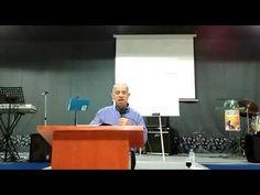 El Proposito De Dios. Pastor Joaquin Recamier. 2017 Octubre 23