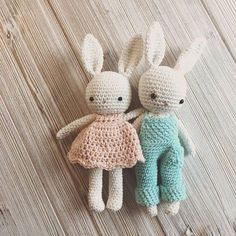 Lovely amigurumi crochet bunny, a personalized toy for newborn baby, bunny with trousers, a newborn birth gift Amigurumi Bunny Boycrochet Bunny Häkelspielzeug Bunny Bunny Crochet, Crochet For Boys, Love Crochet, Beautiful Crochet, Easy Crochet Patterns, Crochet Patterns Amigurumi, Amigurumi Doll, Crochet Dolls, Crochet Projects