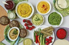 Hemsley + Hemsley's eagerly awaited second cookbook, Good + Simple is hitting shovels this spring! Hemsley And Hemsley, Learning To Love Yourself, Food Waste, Healthy Eating, Healthy Food, Guacamole, Hummus, Love Food, Catering