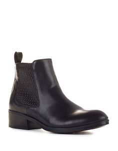 Shoes | Ankle Booties | Plus Cope Chelsea Boots | Hudson's Bay