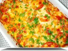 Paste cu ciuperci in sos de smantana | Jurnal de reţete Romanian Food, Jamie Oliver, Vegetable Pizza, Quiche, Easy Meals, Simple Meals, Mashed Potatoes, Food To Make, Food And Drink