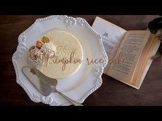달콤한 단호박설기 만들기 Korea steamed rice cake - YouTube Steamed Rice Cake, Rice Cakes, Buttercream Flowers, Cup Cakes, Pie Dish, Breads, Muffins, Korean, Chinese
