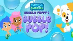 Bubble Guppies - Bubble Pop