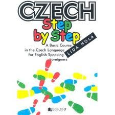 One of our friends that we made while in the Czech Republic (Lida Hola), decided, with my dad's help, to write this book. I never had the opportunity to learn Czech while we lived there, yet now I am passionate about learning it. The most beautiful language on Earth. :D Suduju Cestinu!