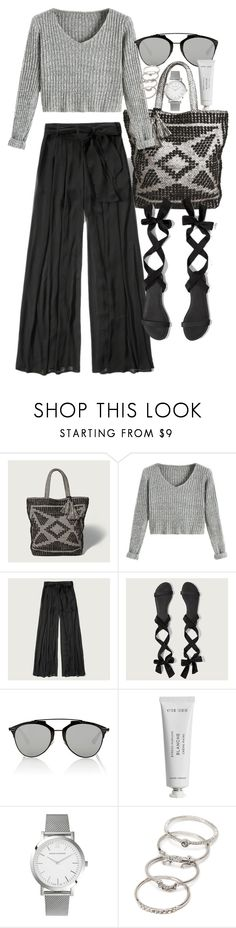 """Untitled #19539"" by florencia95 ❤ liked on Polyvore featuring Abercrombie & Fitch, Christian Dior, Byredo, Larsson & Jennings, Forever 21, women's clothing, women, female, woman and misses"