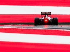 GRAN PREMIO D'AUSTRIA 2015   Scuderia Toro Rosso