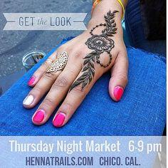 Minimalist henna | Flickr - Photo Sharing!