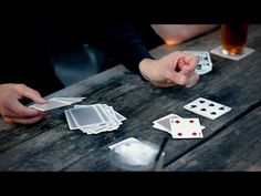 The EASIEST Card Trick Ever [counting predicts card] - You Can't Screw Up! - YouTube