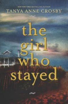 The Girl Who Stayed