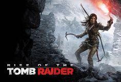 Rise of the Tomb Raider oceniony - jest bardzo dobrze