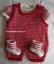 Resultado de imagen para baby tricot