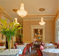 Welcome | Chef John Besh's Restaurant August - New Orleans, Louisiana  Exceptional French Gourmet.  Presentation, gorgeous! Service, sublime. Taste, heavenly. The best part is their M-F fixed Prix 3 course Lunch menu for $20.12 !!! A serious steal.