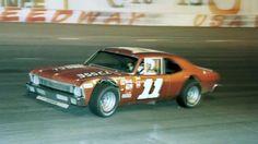 NASCAR Hall of Fame: Jack Ingram video I Class of 2014