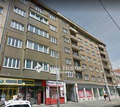 Prodej bytu, Dělnická, Praha 7 Holešovice Praha, Czech Republic, Multi Story Building, House, Recipes, Dune, Home, Recipies, Ripped Recipes