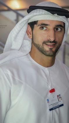 Sheikh Hamdan bin Mohammed bin Rashid Al Maktoum Crown Prince of Dubai 🇦🇪