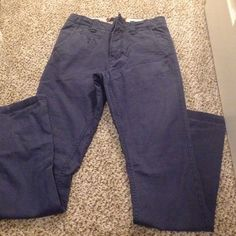 Gap Kids boys slim size 16 Long pants in great condition, gap kids size 16, look is washed away. With waistband adjustment. Gap Kids Bottoms