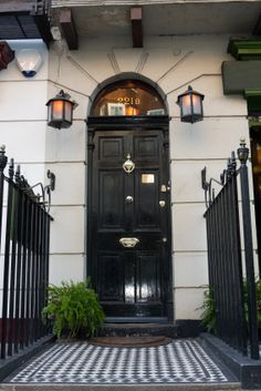 221B Baker Street, the London House of Sherlock Holmes