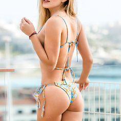 dd57d07be6487 Starfish Summer Bikini with  - Runs slightly small