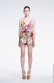 Resultado de imagen para vestidos primavera verano 2017 argentina