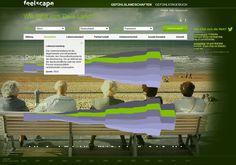 Feelscape Gefühlslandschaften GLÜCK www.feelscape.de