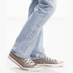Levi's 501 Original Fit Stretch Jeans - Men's 34x36