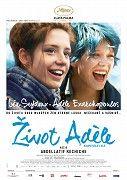 ivot Adele   Vida de Adèle, La  La Vie d'Adèle - Chapitres 1 et 2 (další názvy) Drama / Romantický Francie / Tunisko / Belgie / Španělsko, 2013, 179 min