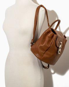 Carine Sling Backpack | Handbags | charming charlie