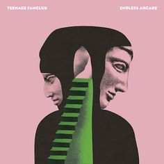 Endless Arcade Teenage Fanclub Album