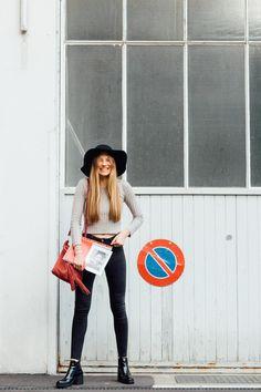 Wer sind in diesem Jahr die Newcomer-Models an der Mode Suisse? Und was trägt…