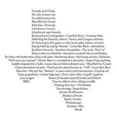 What's Texas - Just For Kids Dental   #McKinney   #TX   http://www.pediatricdentistmckinney.com/
