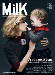 Milk mag, my favorite kids magazine