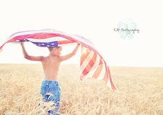 4th of July Session
