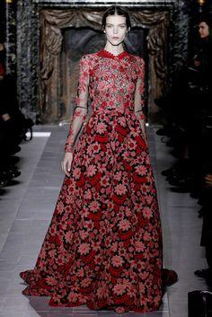 Haute Couture Designers | Haute Couture Best-of Frühjahr/Sommer 2013 - VOGUE
